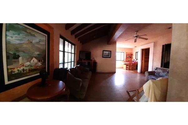 Foto de terreno habitacional en venta en  , las granjas, cuernavaca, morelos, 0 No. 03