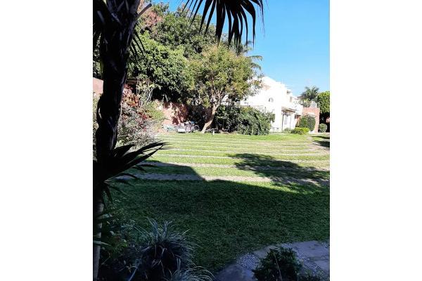 Foto de terreno habitacional en venta en  , las granjas, cuernavaca, morelos, 0 No. 04