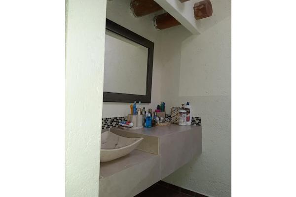 Foto de terreno habitacional en venta en  , las granjas, cuernavaca, morelos, 0 No. 13