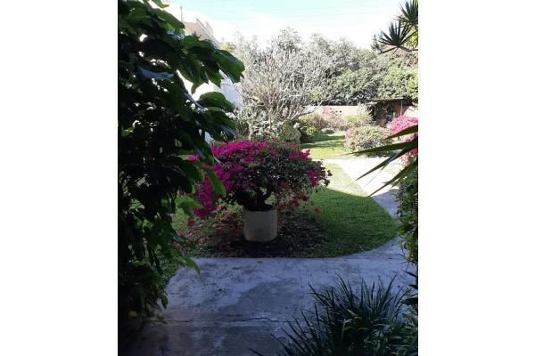 Foto de terreno habitacional en venta en  , las granjas, cuernavaca, morelos, 0 No. 36