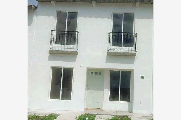 Foto de casa en venta en las haciendas , misión de carrillo, querétaro, querétaro, 6202362 No. 01