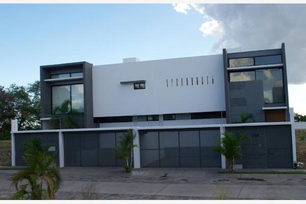 Foto de casa en venta en  , las haciendas, colima, colima, 9946158 No. 01