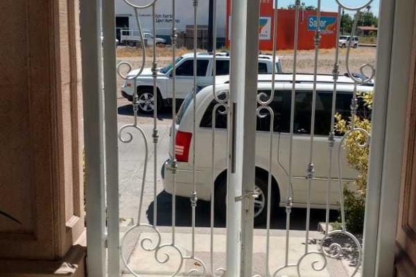 Foto de casa en venta en  , las haciendas, delicias, chihuahua, 5367621 No. 03