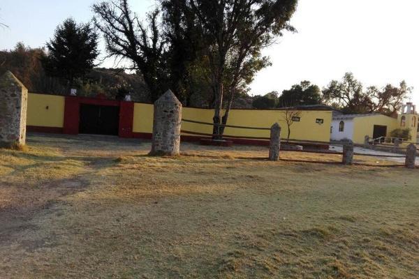 Foto de casa en venta en  , las haciendas, tepeapulco, hidalgo, 8109128 No. 01