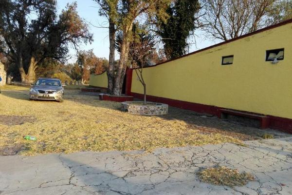 Foto de casa en venta en  , las haciendas, tepeapulco, hidalgo, 8109128 No. 03