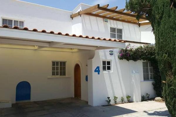 Foto de casa en renta en  , las hadas, aguascalientes, aguascalientes, 7872390 No. 01