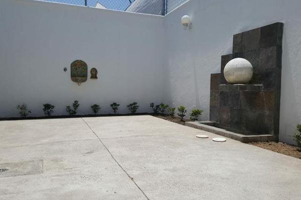 Foto de casa en renta en  , las hadas, aguascalientes, aguascalientes, 7872390 No. 02