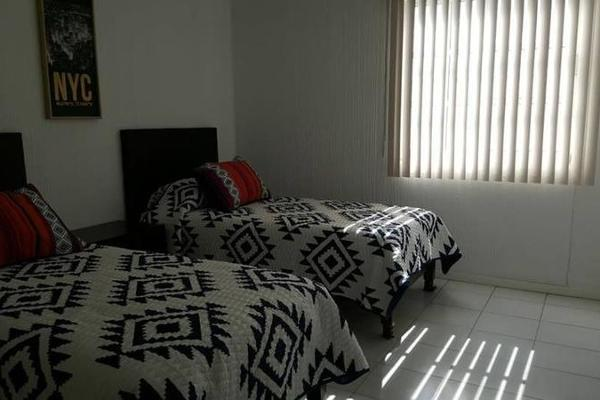 Foto de casa en renta en  , las hadas, aguascalientes, aguascalientes, 7872390 No. 08