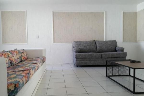 Foto de casa en renta en  , las hadas, aguascalientes, aguascalientes, 7872390 No. 09