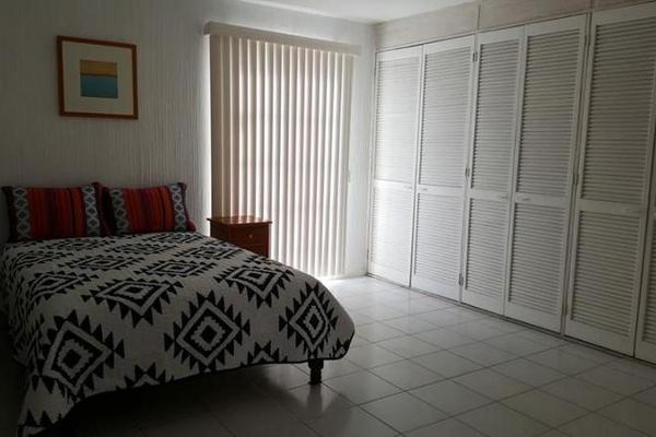 Foto de casa en renta en  , las hadas, aguascalientes, aguascalientes, 7872390 No. 10