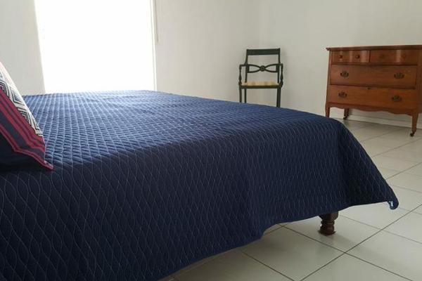 Foto de casa en renta en  , las hadas, aguascalientes, aguascalientes, 7872390 No. 12