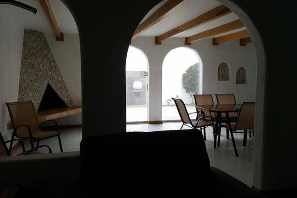Foto de casa en renta en  , las hadas, aguascalientes, aguascalientes, 7872390 No. 13