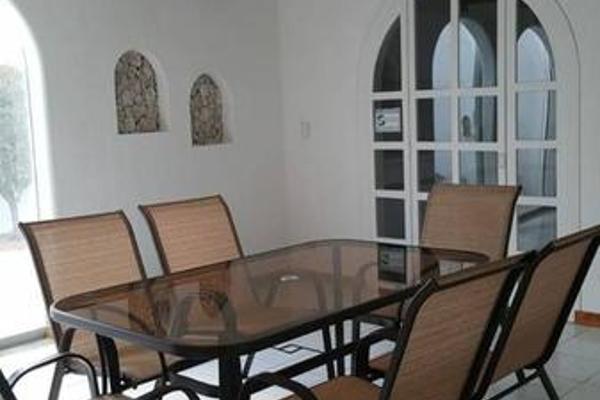 Foto de casa en renta en  , las hadas, aguascalientes, aguascalientes, 7872390 No. 14
