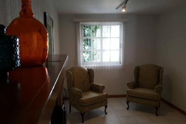 Foto de casa en renta en  , las hadas, aguascalientes, aguascalientes, 7872390 No. 16