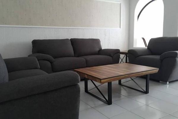 Foto de casa en renta en  , las hadas, aguascalientes, aguascalientes, 7872390 No. 18