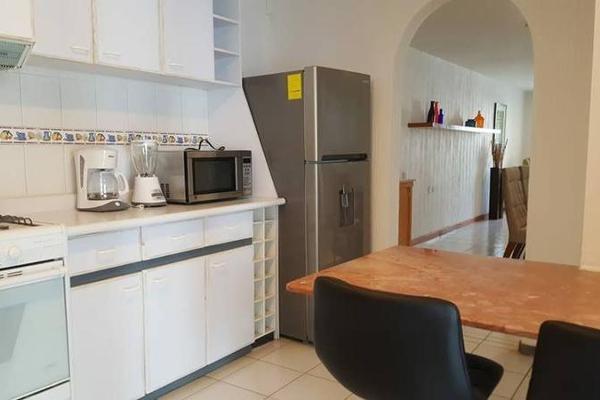 Foto de casa en renta en  , las hadas, aguascalientes, aguascalientes, 7872390 No. 20