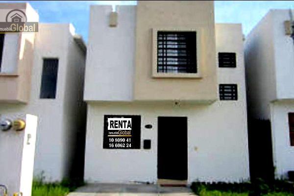 Casa en las hadas en renta en id 5521288 for Casas de renta en escobedo