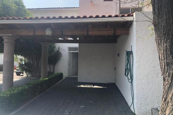 Foto de casa en venta en  , las hadas, querétaro, querétaro, 14023044 No. 01