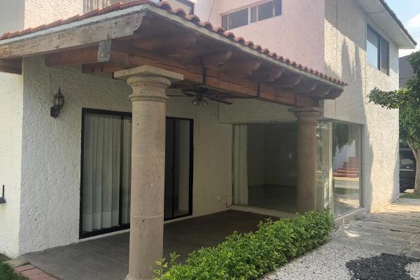 Foto de casa en venta en  , las hadas, querétaro, querétaro, 14023044 No. 03