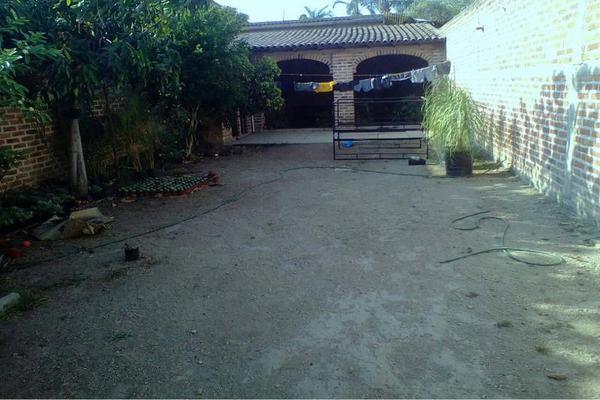 Foto de casa en venta en las higueras 75, la higuera, zapopan, jalisco, 9918424 No. 01