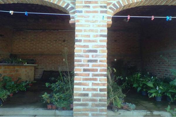 Foto de casa en venta en las higueras 75, la higuera, zapopan, jalisco, 9918424 No. 02