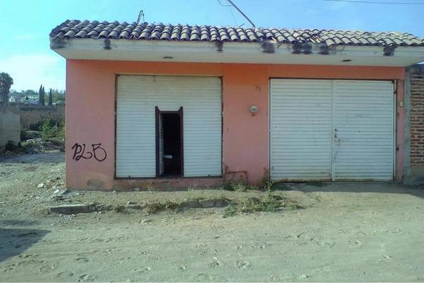 Foto de casa en venta en las higueras 75, la higuera, zapopan, jalisco, 9918424 No. 04