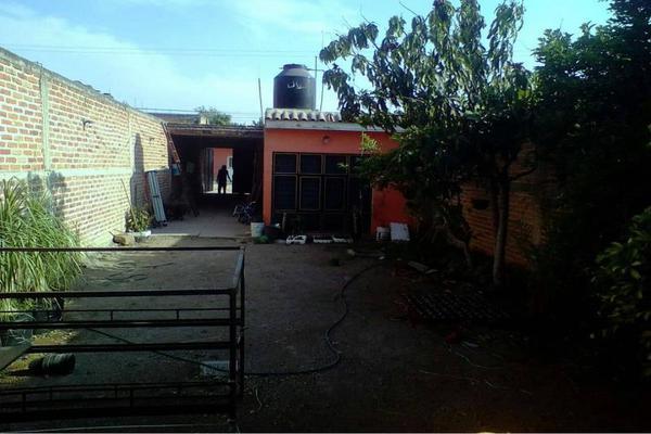 Foto de casa en venta en las higueras 75, la higuera, zapopan, jalisco, 9918424 No. 05