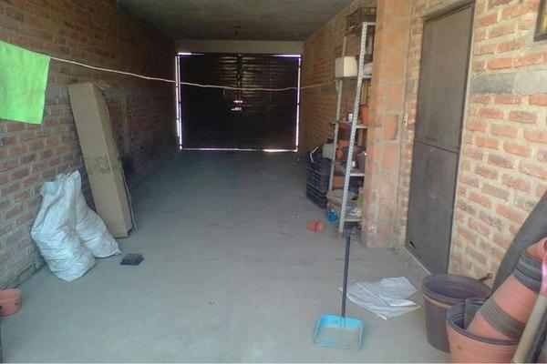 Foto de casa en venta en las higueras 75, la higuera, zapopan, jalisco, 9918424 No. 09