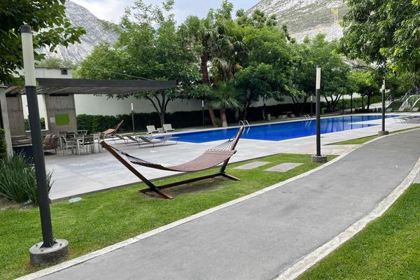 Foto de departamento en renta en las huastecas villa poniente 139, privadas del poniente, santa catarina, nuevo león, 0 No. 01