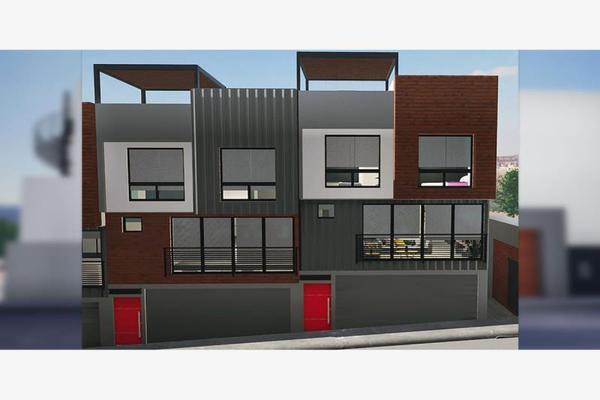 Foto de casa en venta en las huertas 0, huertas 1a. sección, tijuana, baja california, 20169643 No. 02