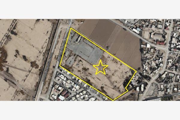 Foto de terreno habitacional en venta en  , las huertas, gómez palacio, durango, 3071557 No. 03