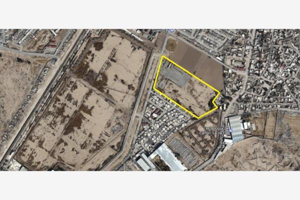Foto de terreno habitacional en venta en  , las huertas, gómez palacio, durango, 3071557 No. 04