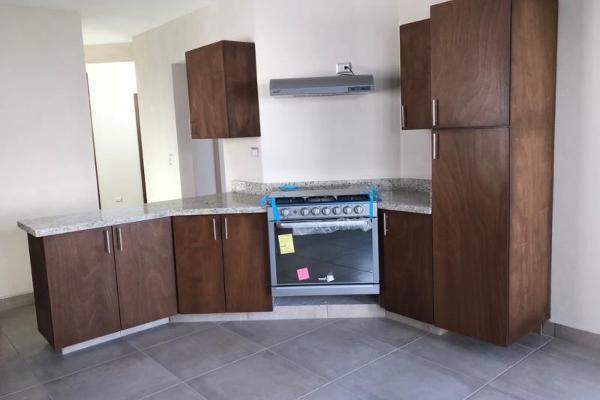 Foto de casa en venta en  , las huertas, saltillo, coahuila de zaragoza, 5809257 No. 02