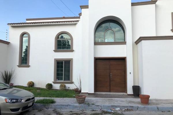 Foto de casa en venta en  , las huertas, saltillo, coahuila de zaragoza, 5809257 No. 03