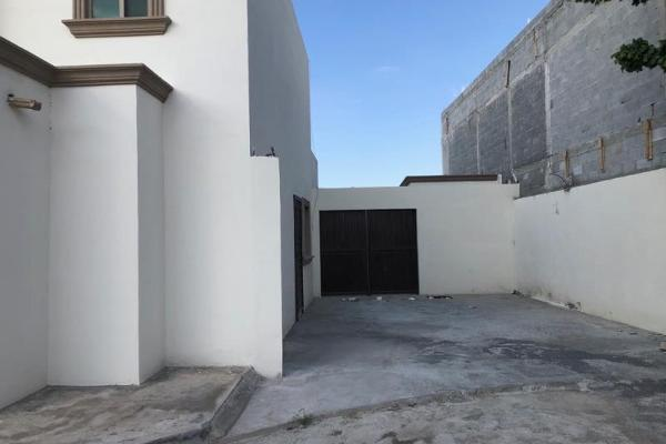 Foto de casa en venta en  , las huertas, saltillo, coahuila de zaragoza, 5809257 No. 04
