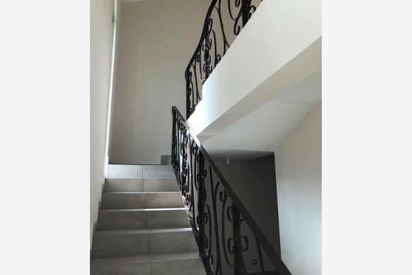 Foto de casa en venta en  , las huertas, saltillo, coahuila de zaragoza, 5809257 No. 06