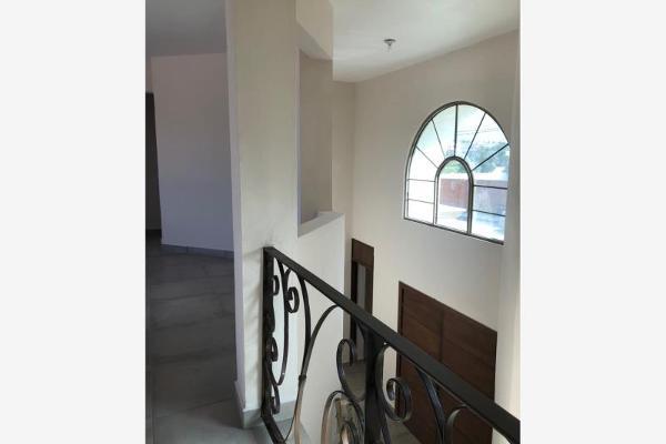 Foto de casa en venta en  , las huertas, saltillo, coahuila de zaragoza, 5809257 No. 07