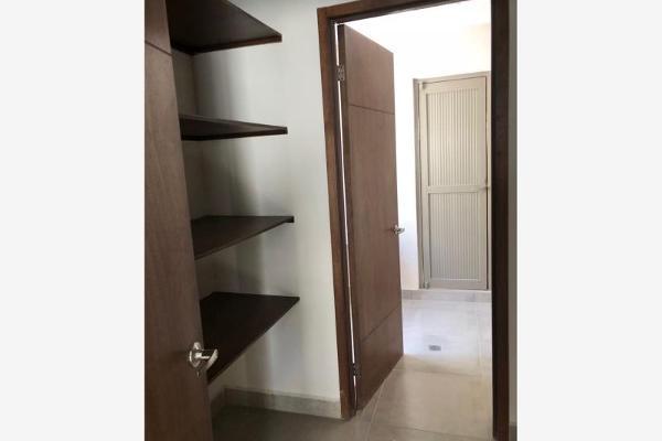 Foto de casa en venta en  , las huertas, saltillo, coahuila de zaragoza, 5809257 No. 10
