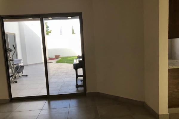 Foto de casa en venta en  , las huertas, saltillo, coahuila de zaragoza, 5809257 No. 12