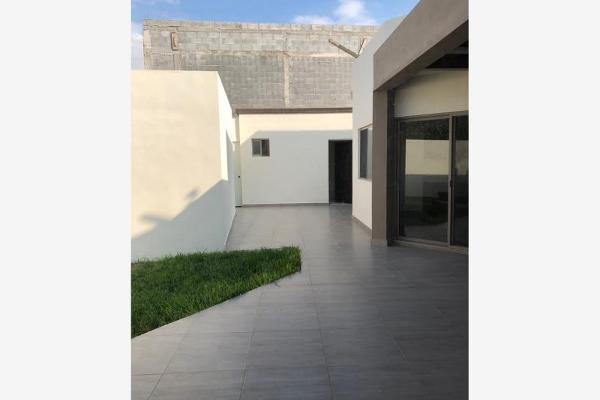 Foto de casa en venta en  , las huertas, saltillo, coahuila de zaragoza, 5809257 No. 20