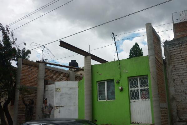 Foto de casa en venta en  , las huertas, san pedro tlaquepaque, jalisco, 1255773 No. 01