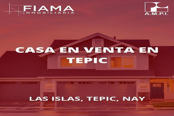 Foto de casa en venta en  , las islas, tepic, nayarit, 20986622 No. 08