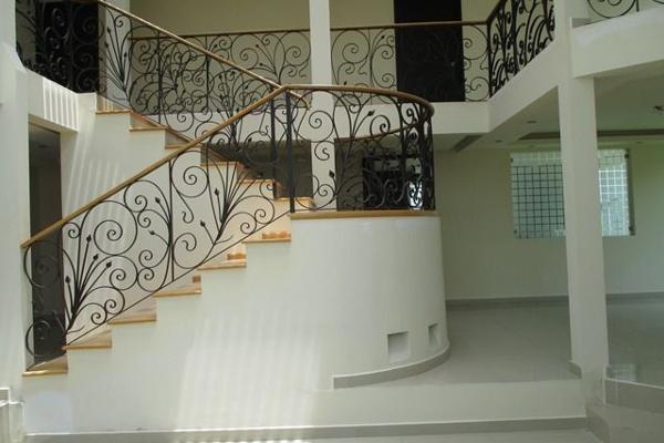 Foto de casa en venta en  , las jaras, metepec, méxico, 5694472 No. 02