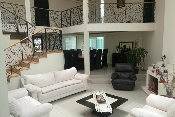 Foto de casa en venta en  , las jaras, metepec, méxico, 5694472 No. 04