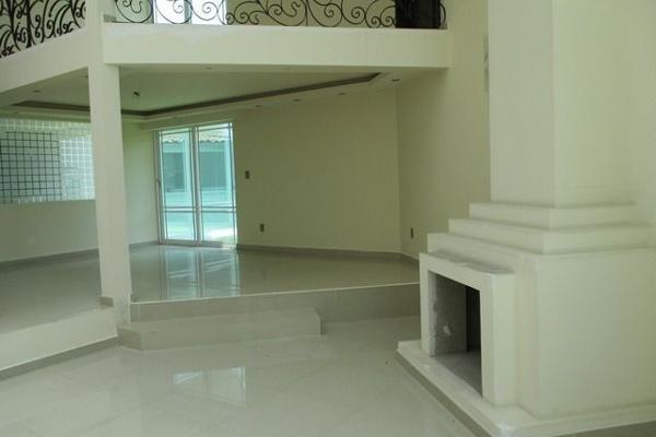 Foto de casa en venta en  , las jaras, metepec, méxico, 5694472 No. 05