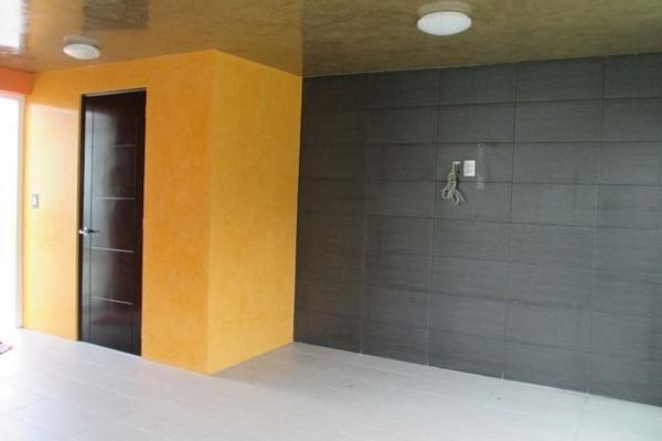Foto de casa en venta en  , las jaras, metepec, méxico, 5694472 No. 13