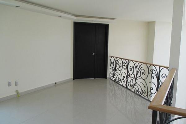 Foto de casa en venta en  , las jaras, metepec, méxico, 5694472 No. 15
