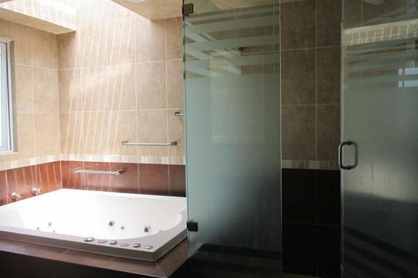 Foto de casa en venta en  , las jaras, metepec, méxico, 5694472 No. 21