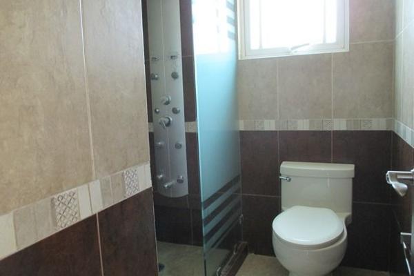 Foto de casa en venta en  , las jaras, metepec, méxico, 5694472 No. 27