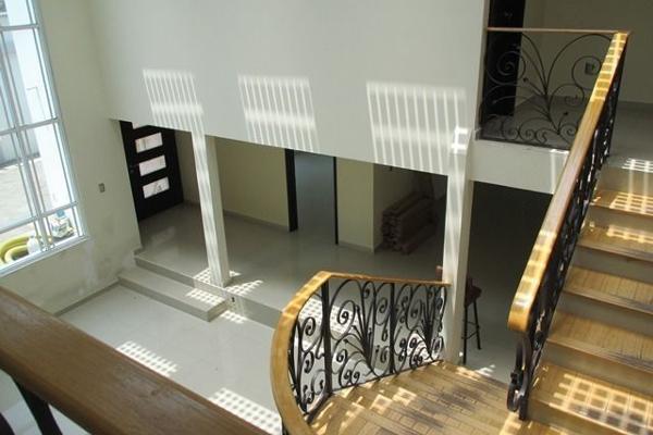 Foto de casa en venta en  , las jaras, metepec, méxico, 5694472 No. 30